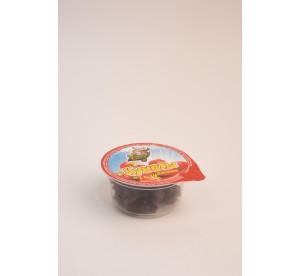 Цукаты из клубники, 100 гр.
