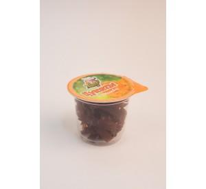 цукаты из тыквы, 100 гр.