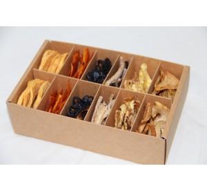 vassy dried fruits 400
